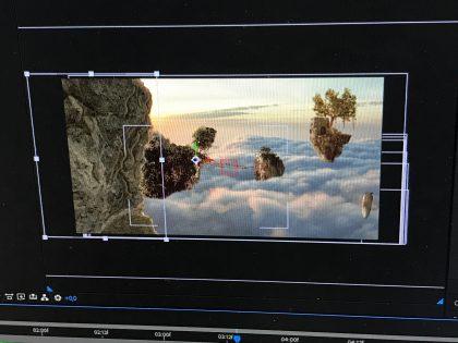 Masterclass Digital Matte-Painting : des composites de plus en plus complexes